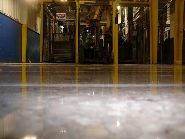 Concrete Technology Inc Vs Concrete Craft