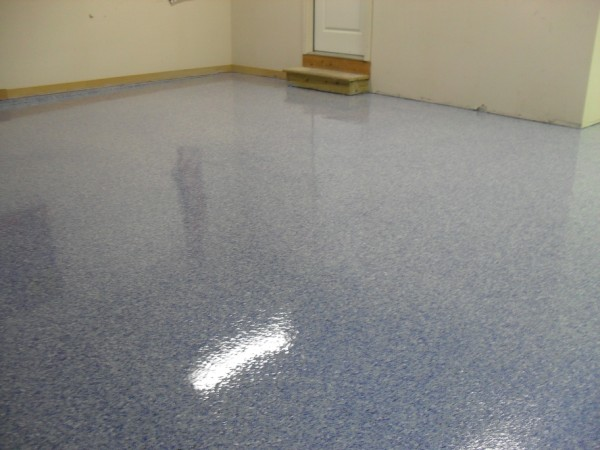 Epoxy flooring poured epoxy flooring - Things to consider before installing epoxy flooring ...