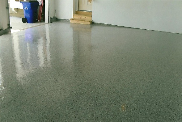 Cement Floor Epoxy Coating : Concrete epoxy coatings